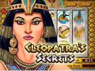Cleopatra's Secrets