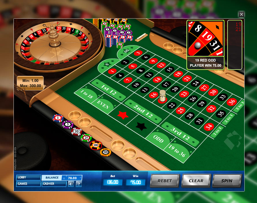 Play American Roulette Online | Grosvenor Casinos