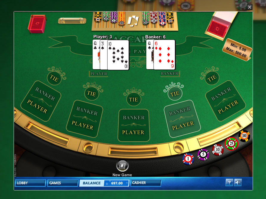 September's Top Rated Canadian Casinos