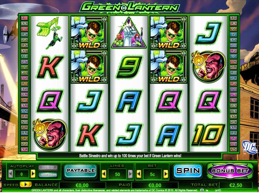 Spiele Sky Lantern - Video Slots Online