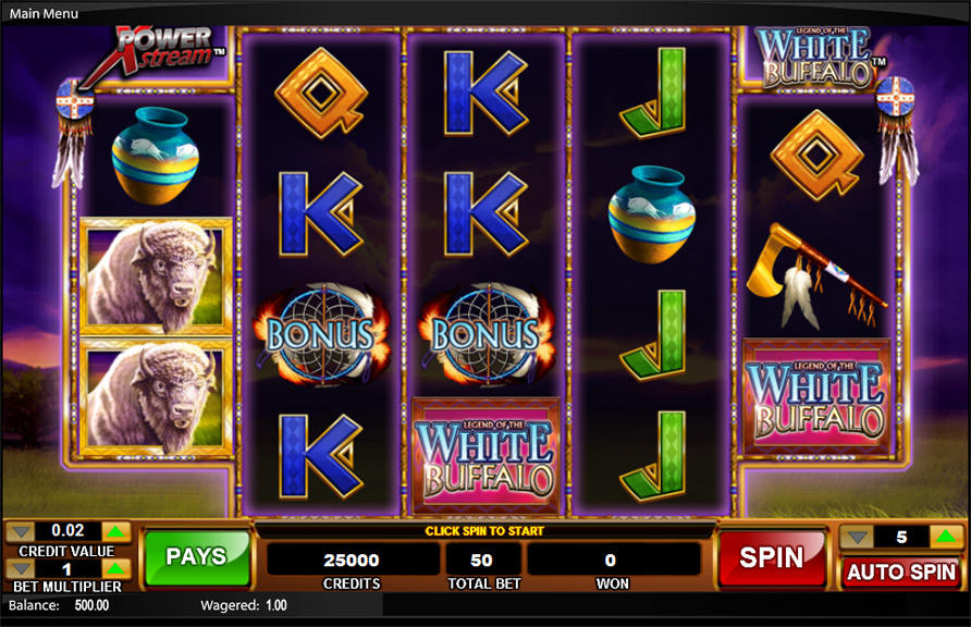 Jack And The Beanstalk slots - spil Jack And The Beanstalk slots.