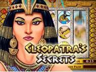 Cleopatra's Secrets