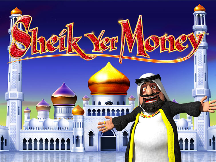 Sheik Yer Money