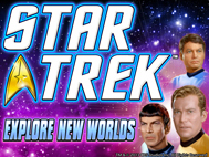 Star Trek: Explore New Worlds
