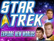 Star Trek: Explore New Worlds