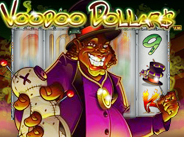 Voodoo Dollars