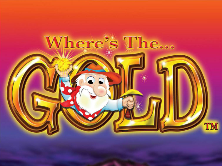 Where is the Gold